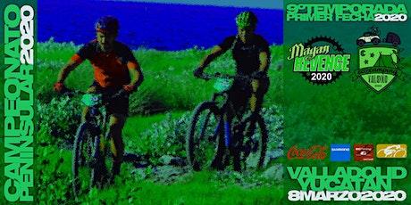 1er Fecha del Campeonato de Mountain Bike de la Pe boletos