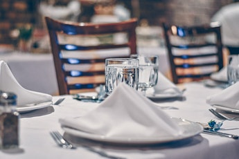 Contemporary Social & Business Dining Etiquette tickets