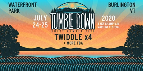 Twiddle's Tumble Down tickets