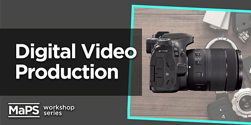 Digital Video Production Foundations