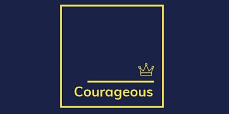 Courageous 2020 tickets