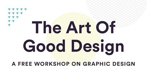 The Art of Good Design