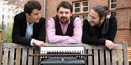 A.G.A-Trio Tickets