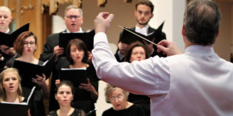 """""""Perfect Polyphony - Masterworks for Multiple Choirs"""" tickets"""