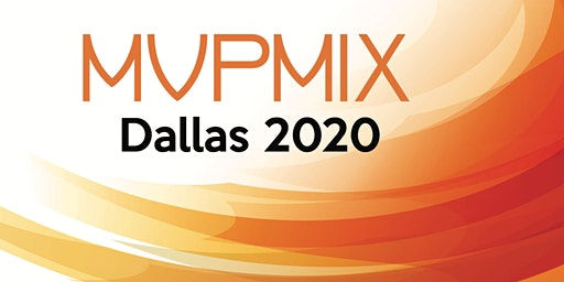 MVP Mix Dallas 2020