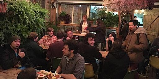 Feb Dev Meetup