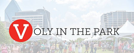 Voly in the Park 2020: Agency Registration