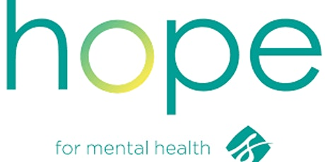 HOPE for Mental Health- VIRTUAL MEETINGS!! tickets