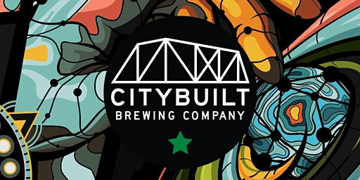 City Built's Base Camp Beer and Breakfast Buffet
