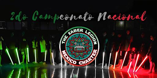 2do Campeonato Nacional de Combate con Sables de Luz - MÉXICO