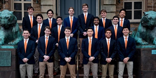 Concert: Princeton University Footnotes