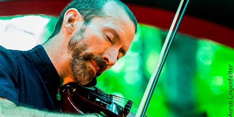 Yoga Flow w/ Dixon's Violin 11:30 am doors 12:00 pm  start tickets