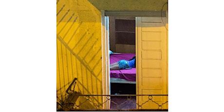 Palestra: Elevado - Um olhar sobre as janelas do Minhocão ingressos