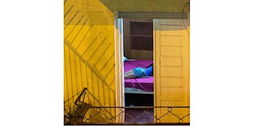 Palestra: Elevado - Um olhar sobre as janelas do Minhocão