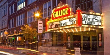 Young Adult Night @ The Gilloiz tickets