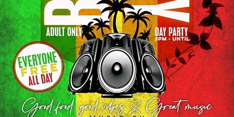 Reggae in Avondale tickets