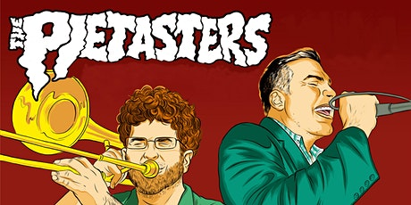 The Pietasters Live at Smoketown Creekside tickets