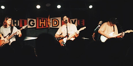Saint Simon, The Young Something, HINTRLND tickets