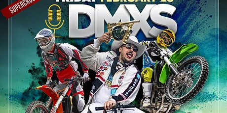 DMXS Supercross Pre-Party featuring RICKY RETRO and DJ Danny M tickets
