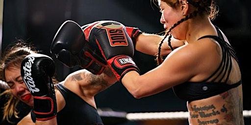 EVOLV FIGHT NIGHT - Round IX