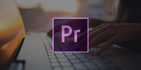 Adobe Premiere (Advanced) tickets