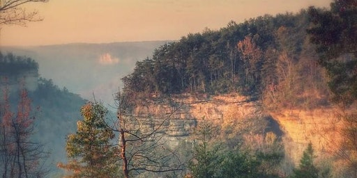 Hike Pogue Creek Canyon