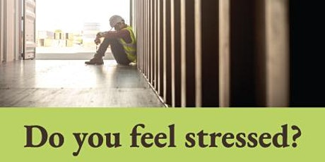 StressSmart- How Mindfulness Reduces Chronic Stress and Builds Resiliency tickets