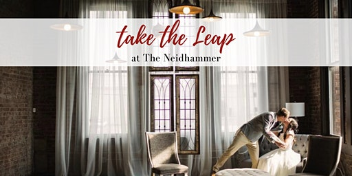 Take the Leap at The Neidhammer