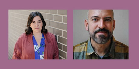 Writers in Camden: Paul Lisicky and Emma Copley Eisenberg tickets