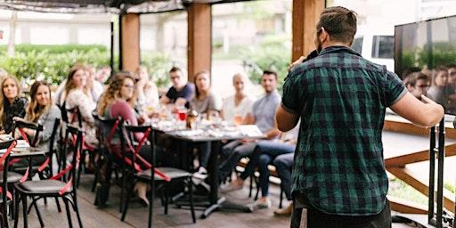 Parlare in Pubblico - Tecniche di Public Speaking / Milano Free Workshop