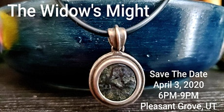 The Widow's Might: Gala & Fundraiser tickets