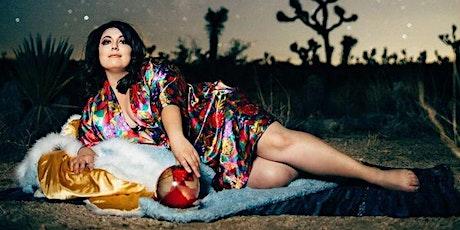 Modelface Comedy Presents Jenny Zigrino (Saturday) tickets
