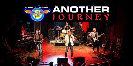 Another Journey @ De Cactus op vrijdag 26 juni 2020 tickets