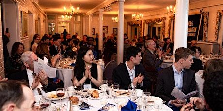 2020 YSEA Annual Meeting & Dinner tickets