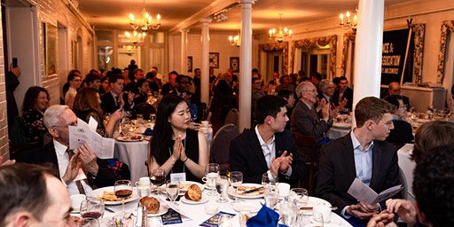 2020 YSEA Annual Meeting & Dinner