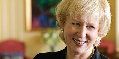 Herr Lecture - Rt. Hon. Kim Campbell tickets