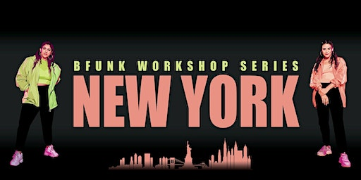 GARBA FUNK WORKSHOP | NEW YORK CITY | FEB 24th
