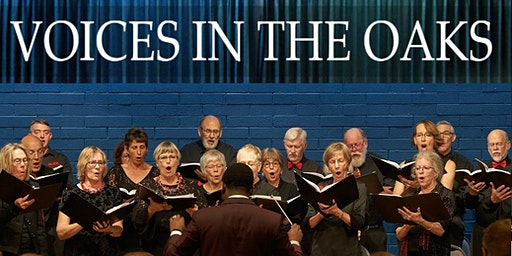 Voices in the Oaks: Voices of America