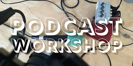 California Podcast Association - Sacramento Meeting