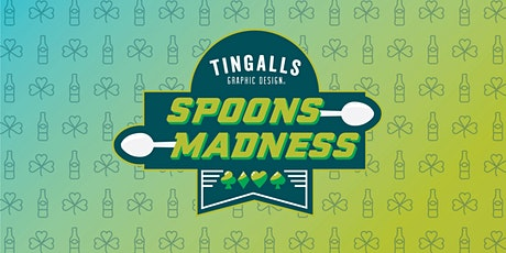 Spoons Madness Tournament - 2nd Annual tickets