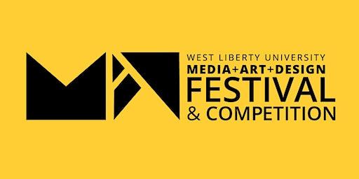 2020 Media Arts & Design Festival - School Group Registration