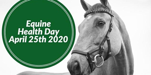 MSU CVM Equine Health Day
