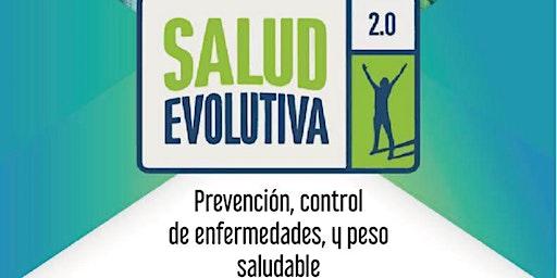 Prevención,control de enfermedades y peso saludable