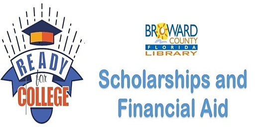 Scholarships and Financial Aid Planning @Lauderhill Central Park Library