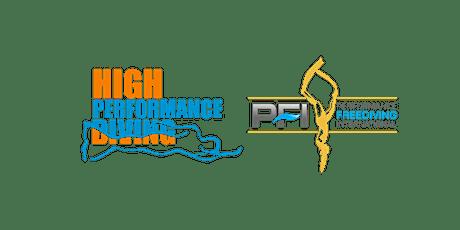 PFI Intermediate Freediver Course tickets