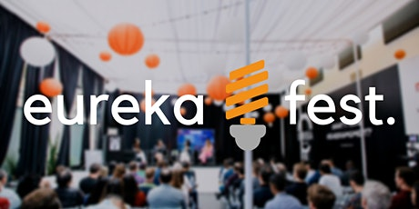 Eureka Fest 2021 tickets