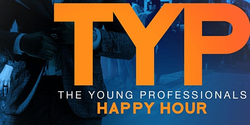 The Young Professionals Happy Hour