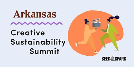 Arkansas Creative Sustainability Summit tickets