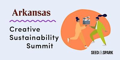 Arkansas Creative Sustainability Summit