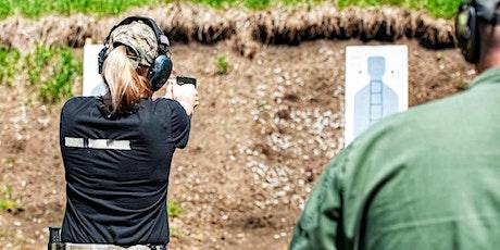 MN / Multi-State Permit To Carry & Intro to Civilian Handgun Course tickets